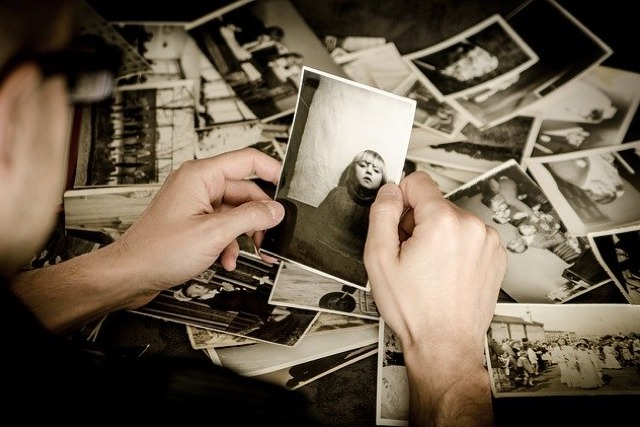 Creating memories through Photos