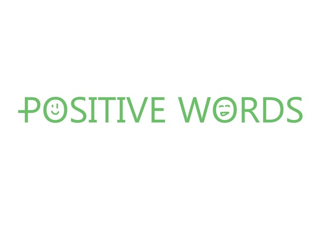Positive Words for Babies, Toddlers and Children