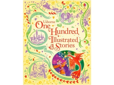 Usborne 100 Illustrated Stories