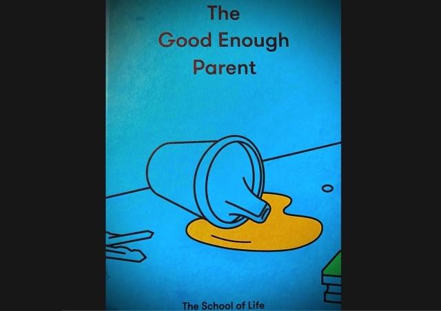 The Good Enough Parent Gentle Parenting Book Review